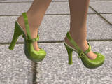 Ro's New Shoes - Roisin Hotaling