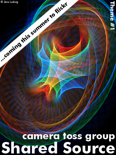 Coming Soon to a Camera Toss Group Near You