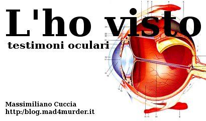 testimone oculare