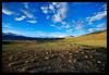Tso Kar Camp (Prabhu B Doss) Tags: india landscape nikon sigma crosscountry saltlake 1020 prabhu tsokar manalileh bikeexpedition crosscountrydrive incredibleindia d80 abigfave borderroads prabhub prabhubdoss highaltitudelakes ladakhscape prabhuboomibalagadoss zerommphotography 0mmphotography