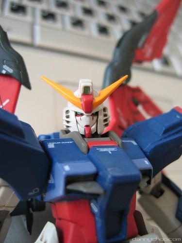Destiny Gundam mods