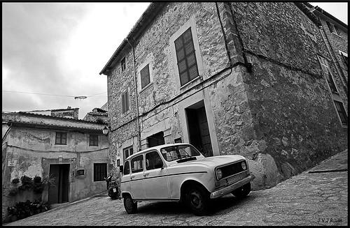Viejo Renault