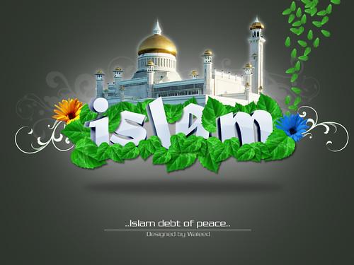 Islam debt of peace