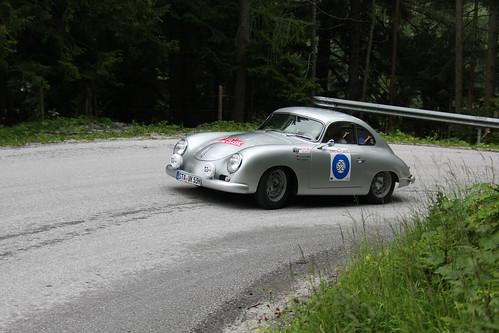 52 Porsche 356 Pre A