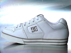 DC-Shoes virgin