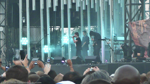 08.01 Radiohead @ Lollapalooza (2)