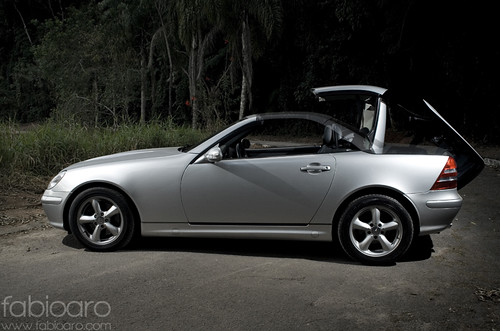 5 Speed Manual Transmission Was Added For 1999, But It Was The Introduction  Of A 215 Hp 3.2 L V6 And 6 Speed Manual Transmission In The 2001 SLK 320  That ...