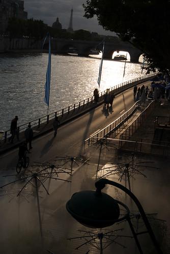 Paris Plage 3 11/08/08 by you.