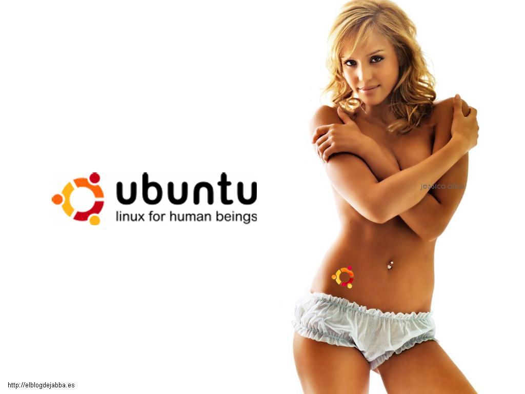La Belleza de GNU/Linux