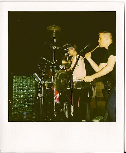 Xiu Xiu Polaroid 2