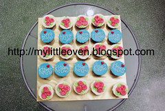 .:: My Little Oven ::. (Cakes, Cupcakes, Cookies & Candies) 2803386620_416e6dc0d1_m
