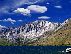 Convict Lake - Lenticular Clouds (Bill Wight CA) Tags: lake clouds highsierras soe eyecandy convictlake blueribbonwinner justonelook perfectpicture bej laurelmountain the4elements platinumphoto raregems naturesbeauties citrit exemplaryshots overtheexcellence flickrgoldenphoto worldwidelandscapes yourpreferredpicture brilliantphotography natureselegantshots checkoutmynewpics absolutelystunningscapes damniwishidtakenthat flickrpopularphotographer jediphotographer billwight panoramafotogrfico doubledragonawards theworldinflickr bestphotobestart dragondaggerphoto lightpainterssocienty