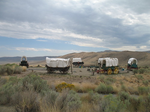Oregon Trail, Day 9