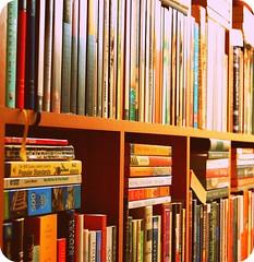 books and more books 2