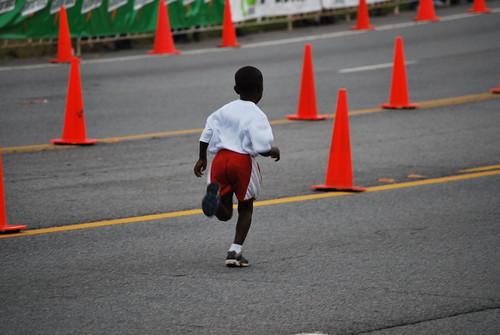 10k 33-runner