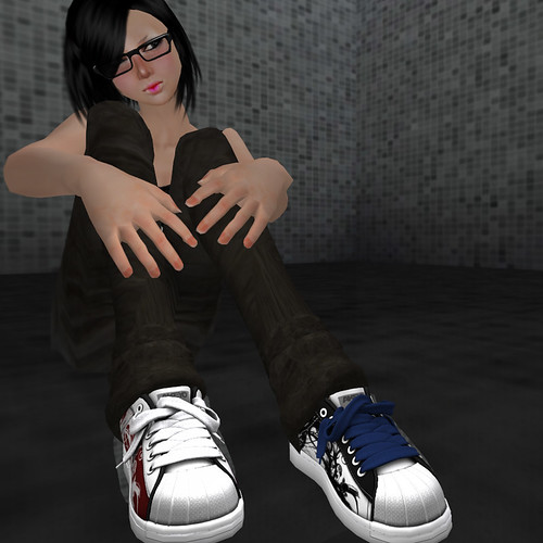 AKEYO New Shoes