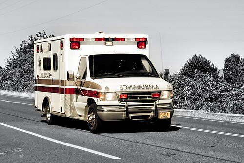 Stayton Ambulance in Stayton Oregon