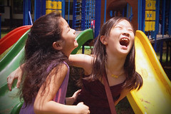 bestfriends forever ( Maggy Buenaventura ) Tags: friends kids children happy joy laughter bestfriends maggy maggybuenaventura