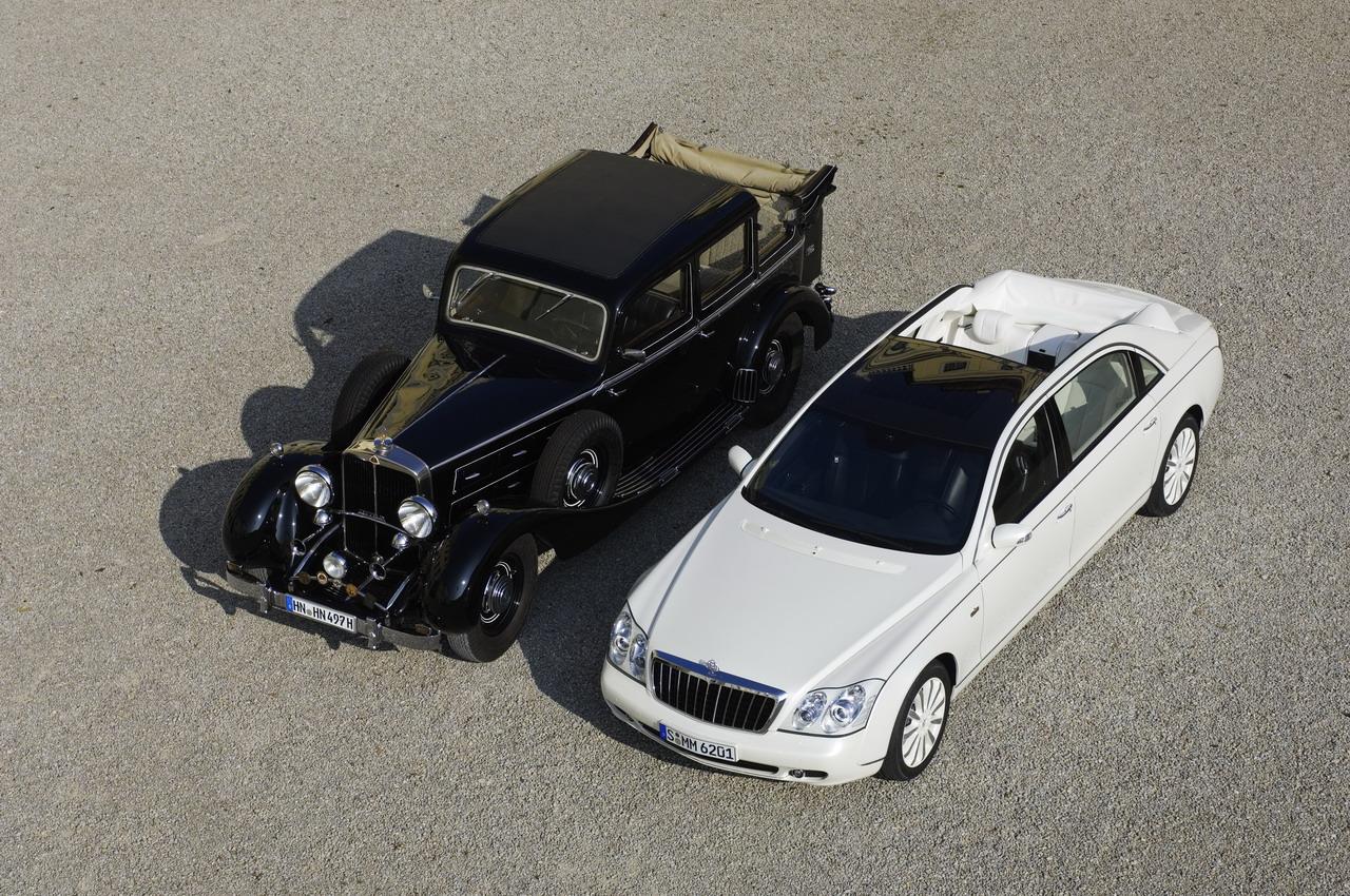 Mercedes-Benz-Blog TRIVIA:Landaulet: Al fresco motoring at its finest - PART I
