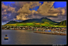 Basseterre Harbor Saint Kitts (j glenn montano 3) Tags: saint harbor glenn montano stchristopher kitts basseterre justiniano colourartaward