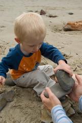 sharing (dolanh) Tags: lucas oregoncoast oswaldweststatepark shortsandsbeach