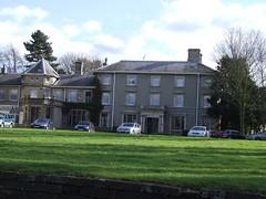 Newton Park Burton on Trent