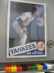 Mattingly oversized