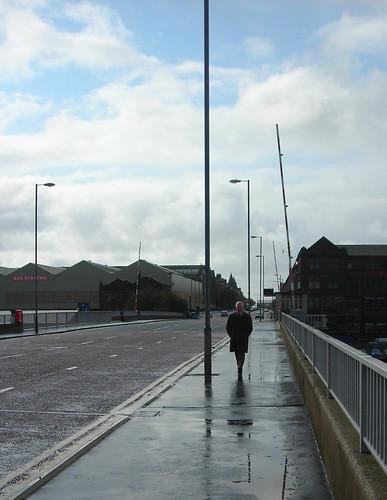 High Bridge in colour