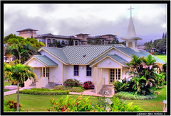 Kumulani Chapel, The Ritz Carlton Kapalua, Maui, Hawaii (j glenn montano 3) Tags: hawaii carlton christ glenn jesus chapel maui lord ritz kapalua montano the justiniano colourartaward nondemonitional kumulani