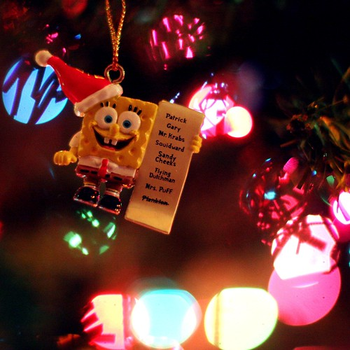 Christmas #18 by kevin dooley, on Flickr