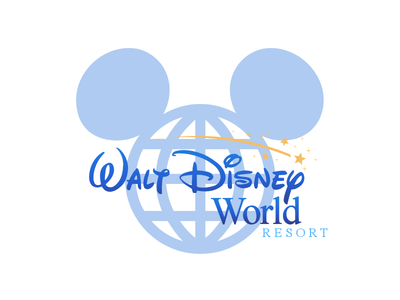 disneyland has classic logo why not wdw page 4