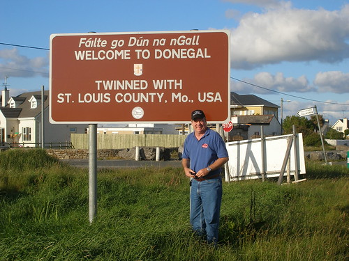Donegal, 2007