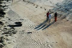 Por la playa (Amaya H) Tags: africa playa hansen mozambique algodn amayah