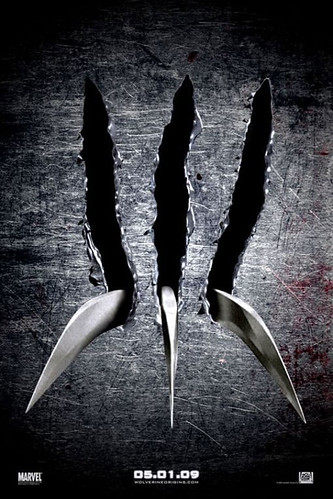 x-men origins wolverine cartel por ti.
