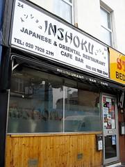 Picture of Inshoku, SE1 7RJ