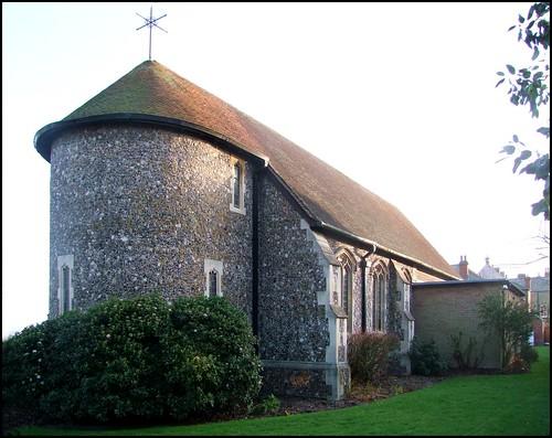 Aldeburgh Catholic