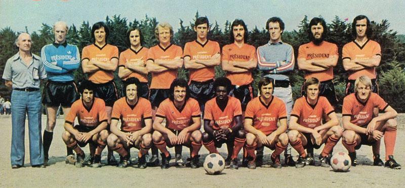laval 1976-77