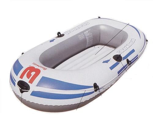Bestway Shark Boat