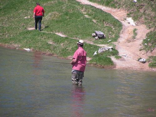 Рыбак-отморозок