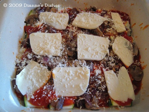 "Vegetable ""Lasagna"": Ready for the Next Layer"