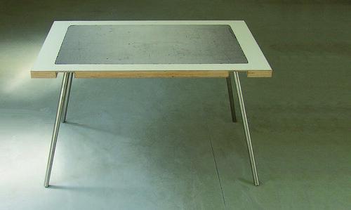 Danny Venlet * DoubleTake Table