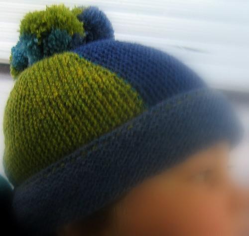 Falkenberg Ludo Hat
