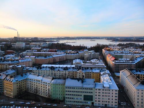 Helsinki Foto 1