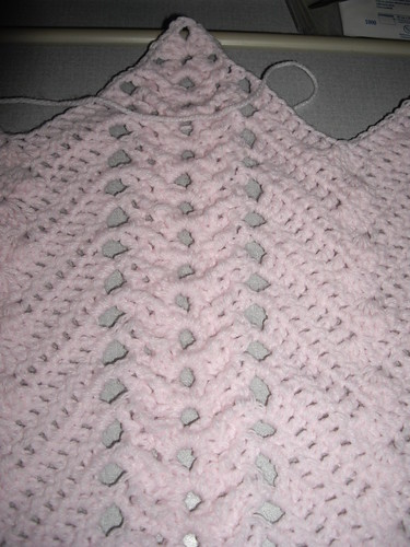 More of the Sophia Afghan by you.