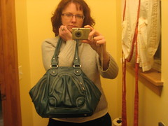 my Zuma Namaste bag