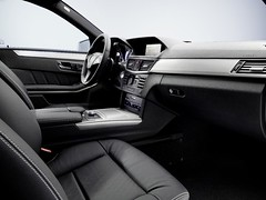 2010 Mercedes-Benz E-Class AMG .. pictures