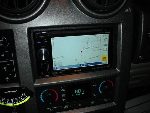 Hummer Upgrades - Map