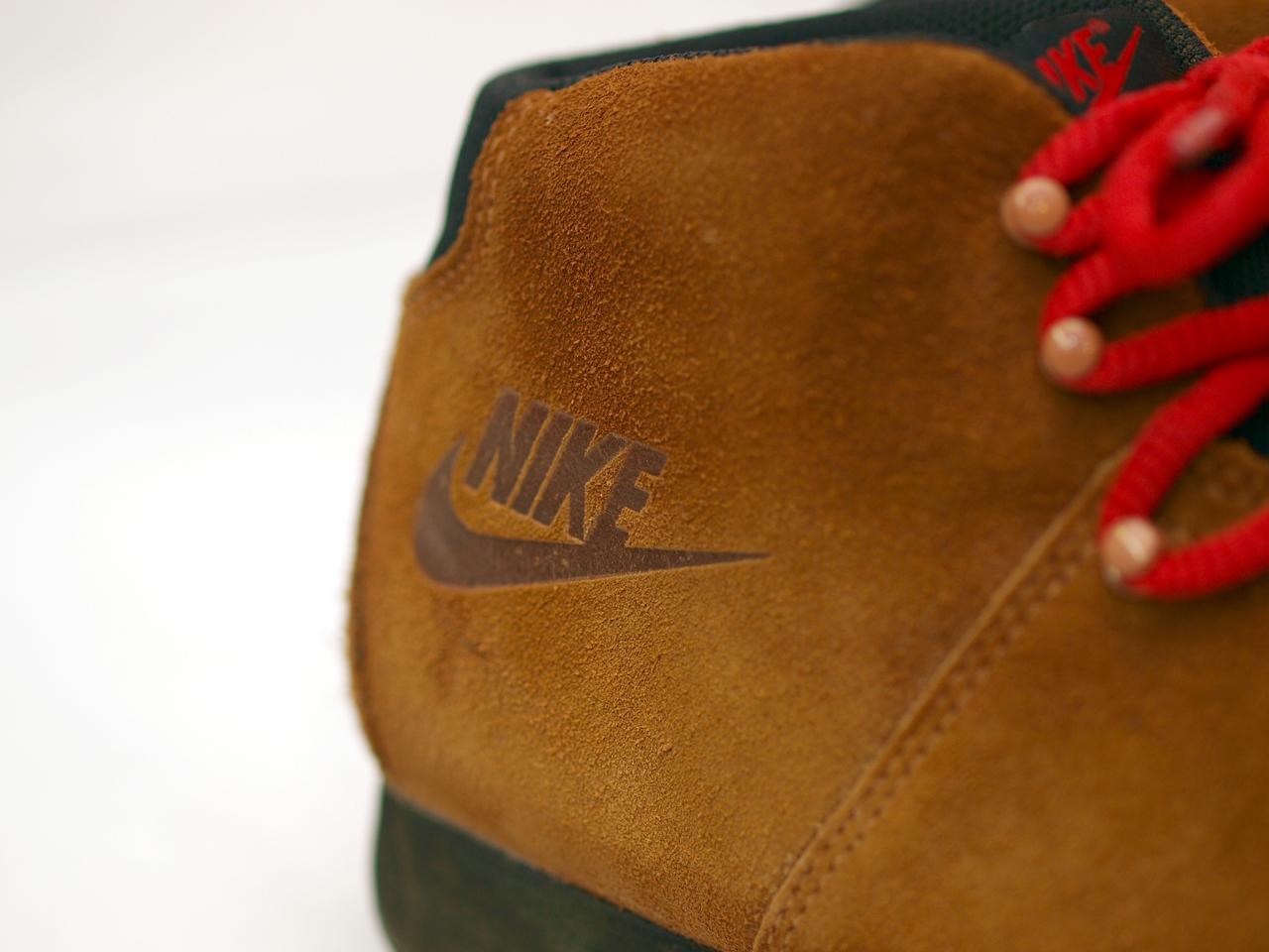 Nike / Air Magma 2.4