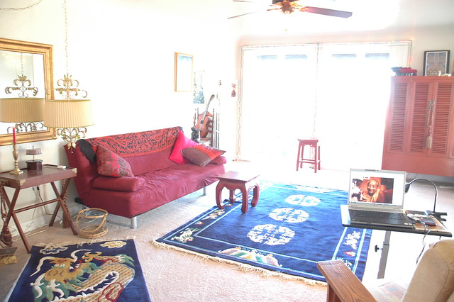 california ca usa house home northerncalifornia america us unitedstates flat chest rental american enlightenment climatechange sanmateo redsofa wonderlane 9886 americanhome sanmateohouse lifeafterglobalwarming photoofdilgokhyentserinpocheonlaptop redchinesechairs bluetibetancarpets afterglobalwarming tibetanstylelivingroom