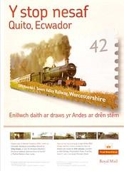 S&C354A4 Welsh